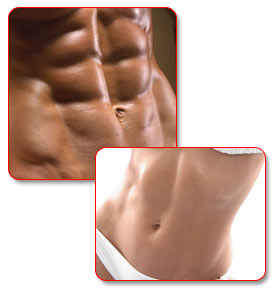 5 Unknown Six Pack Ab Builders